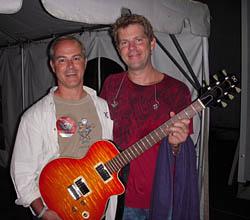 Dan & Keith